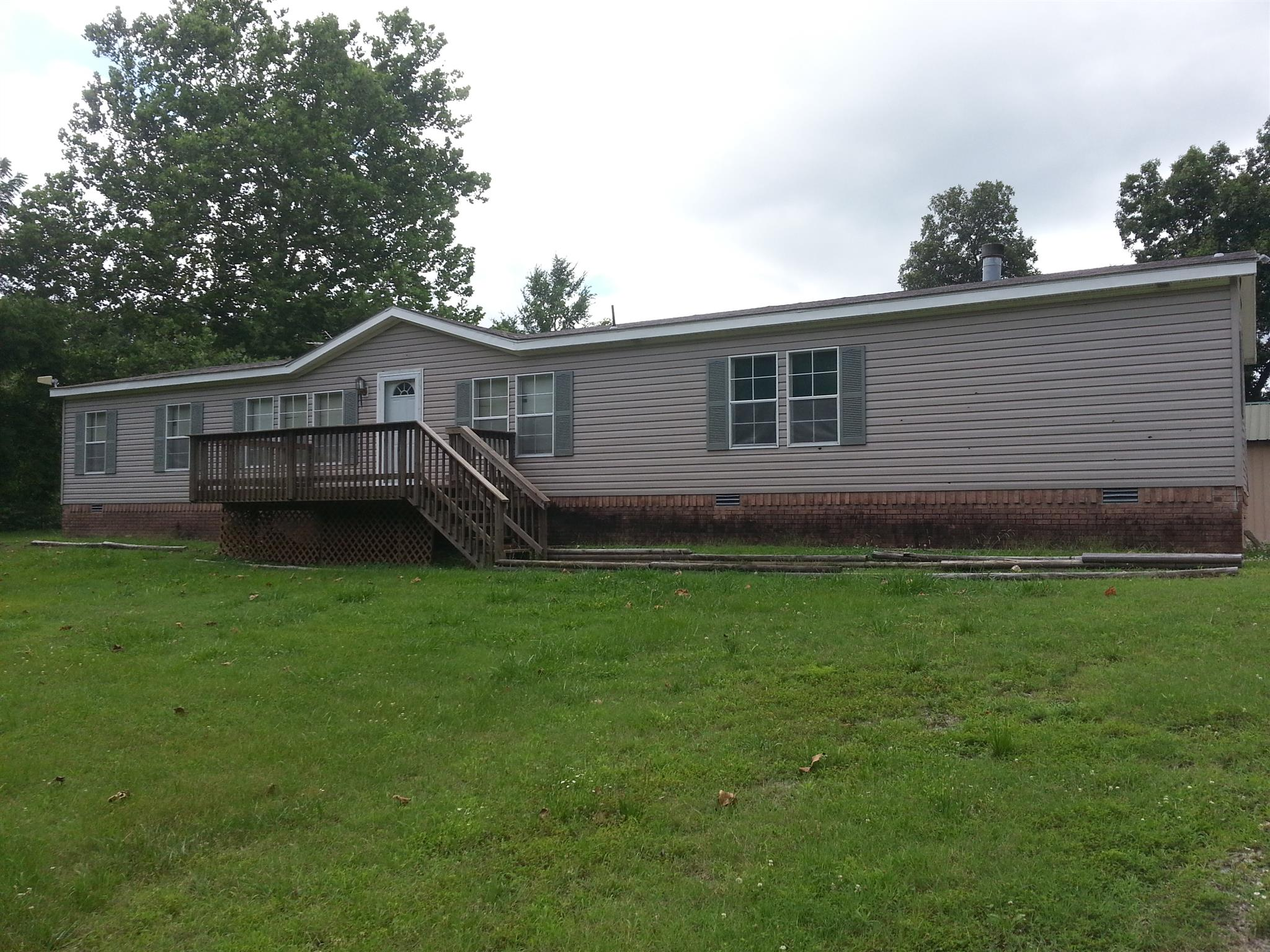 1320 Cedar Creek Rd, Vanleer, TN 37181
