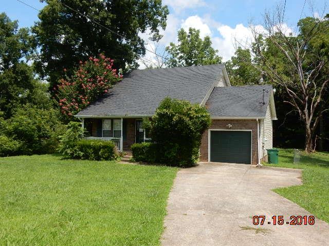 377 Brook Mead Dr, Clarksville, TN 37042