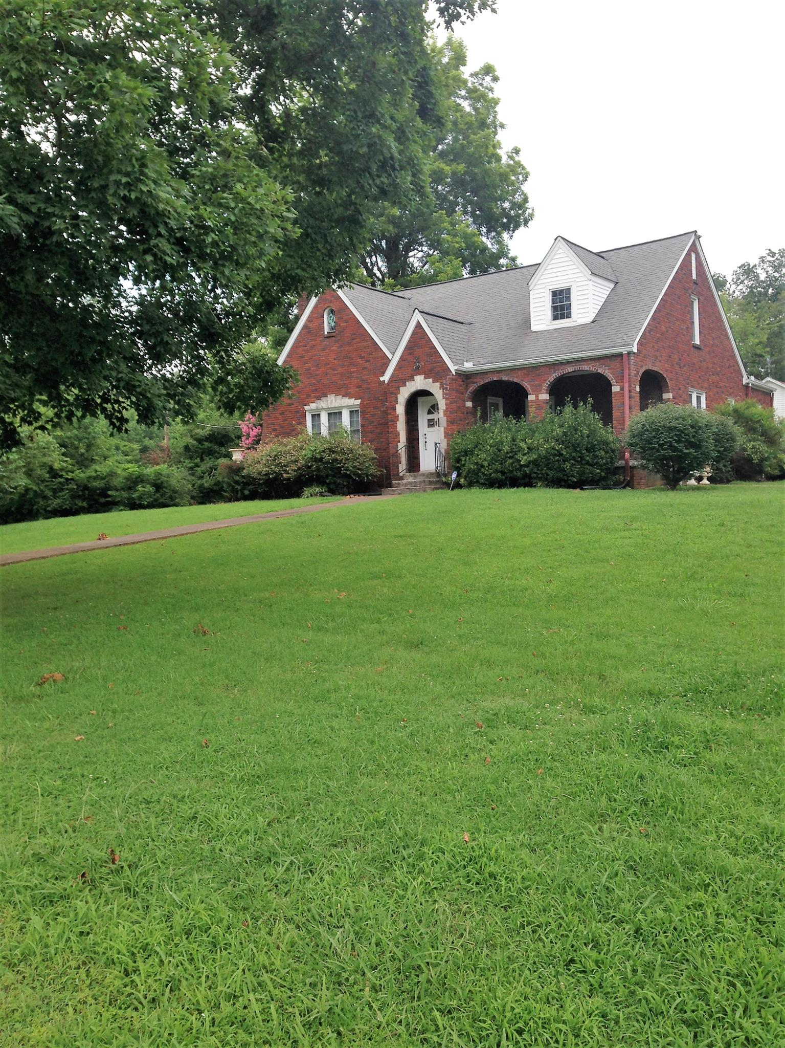6540 Highway 41a, Pleasant View, TN 37146