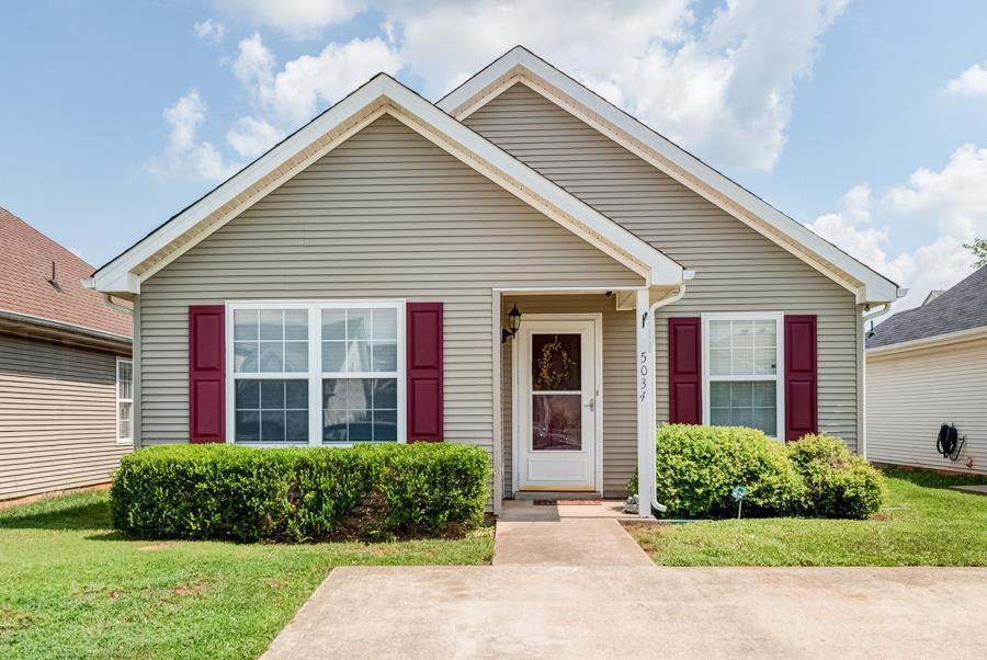 5034 Cornelius Dr, Murfreesboro, TN 37129
