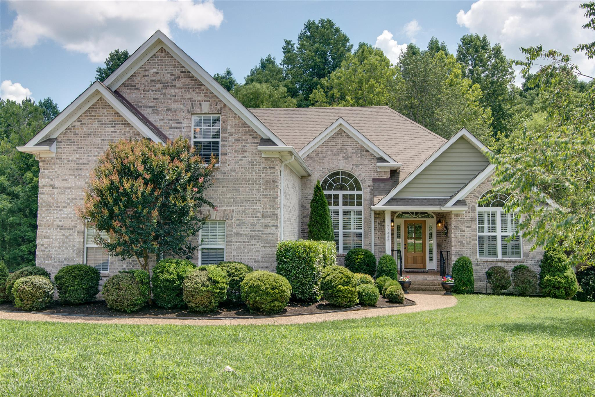 Photo of 7148 Kyles Creek Dr  Fairview  TN