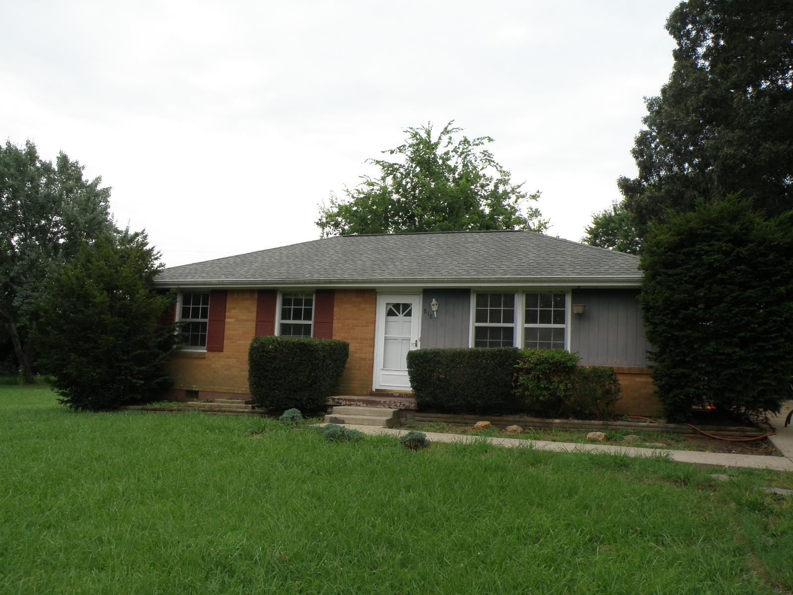 818 Garrettsburg rd, Clarksville, TN 37042