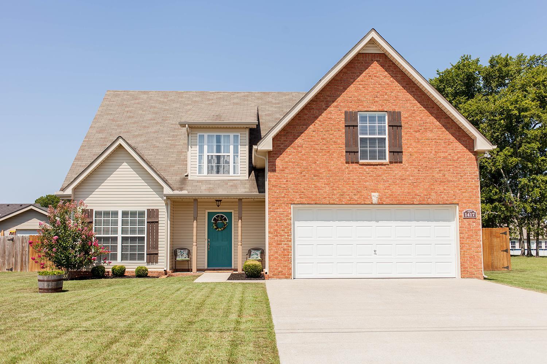 1417 Clemente Way, Murfreesboro, TN 37129
