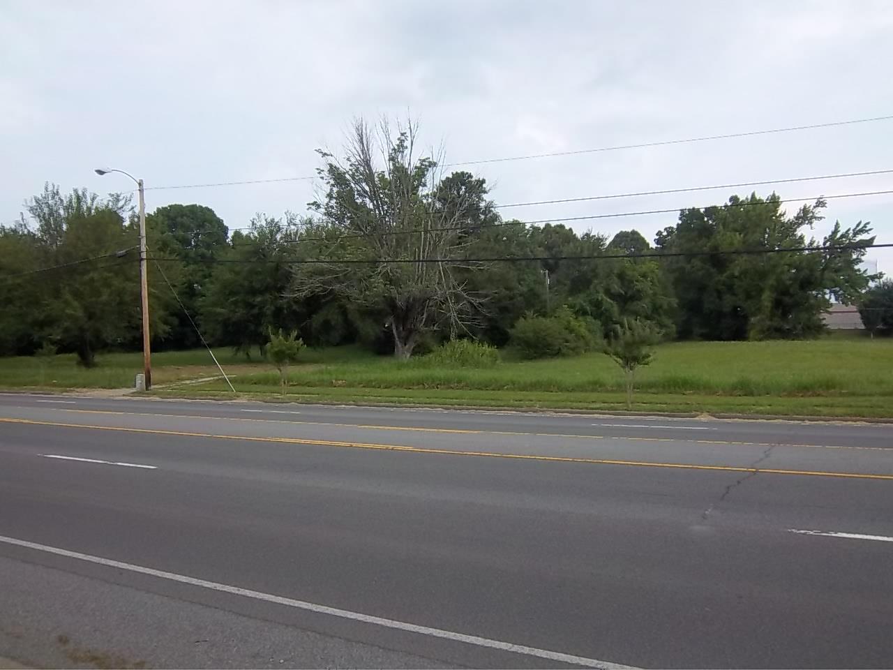 2504 Memorial Blvd, Springfield, TN 37172