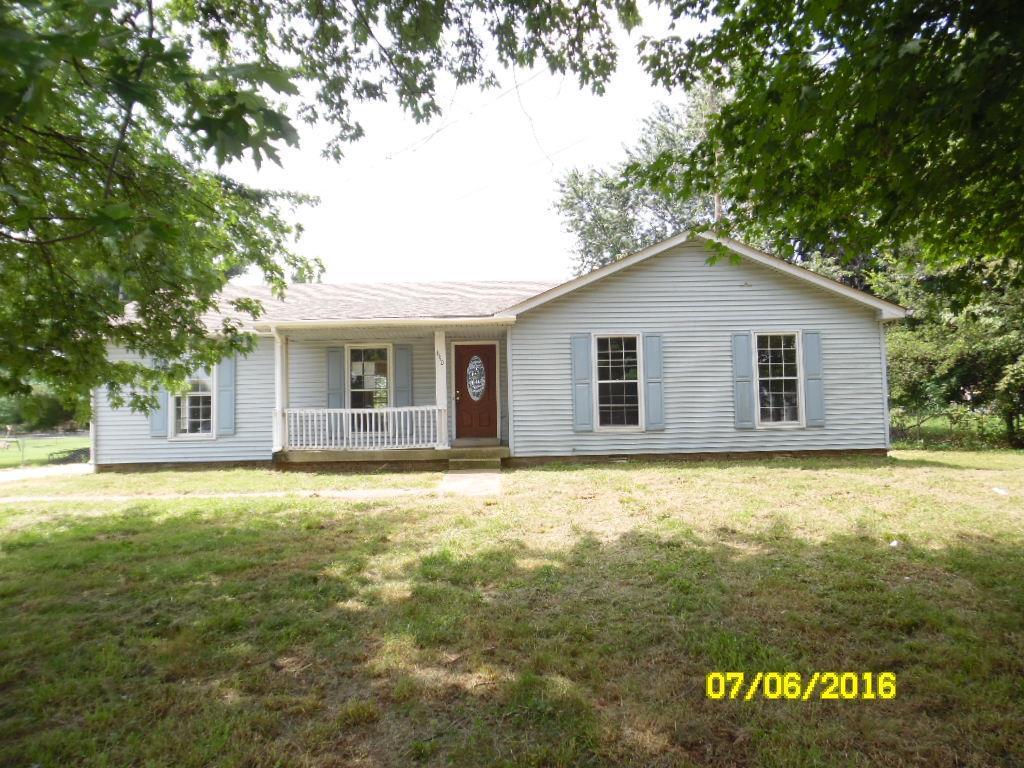 650 Tylertown Rd, Clarksville, TN 37040