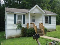 Photo of 520 Hardwick Ave  Columbia  TN
