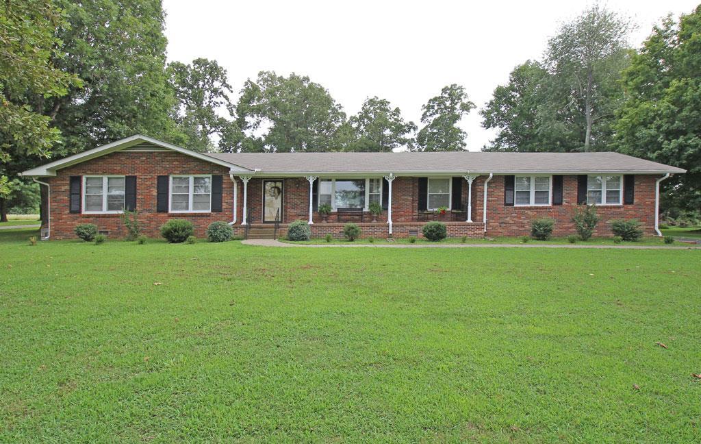 4521 N Old Hwy # 41, Springfield, TN 37172