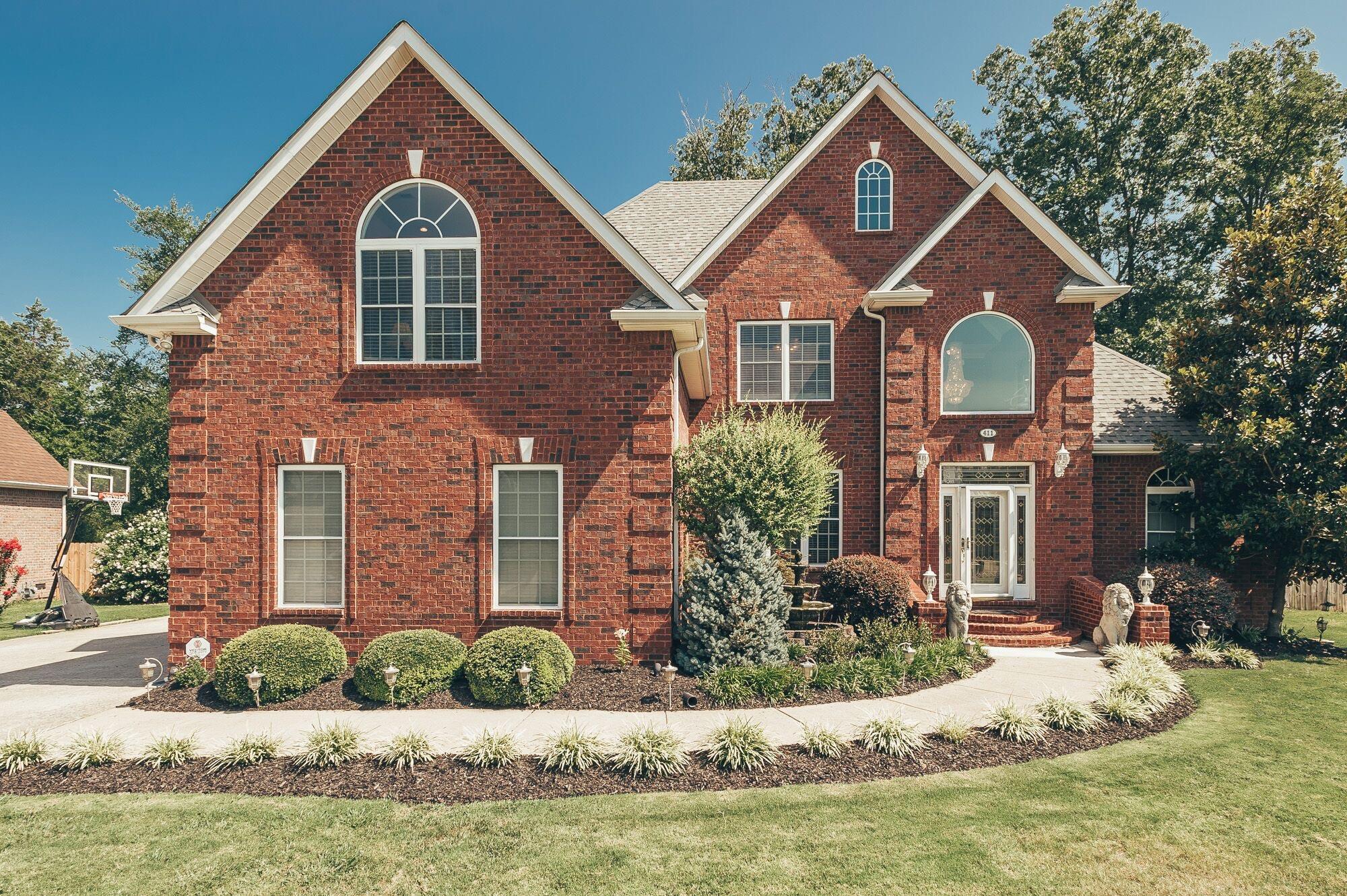 411 Annadel St, Murfreesboro, TN 37128