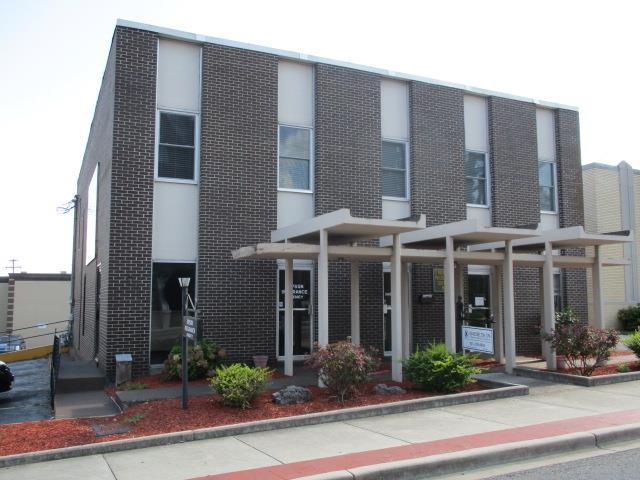 201 W Main St, Mcminnville, TN 37110