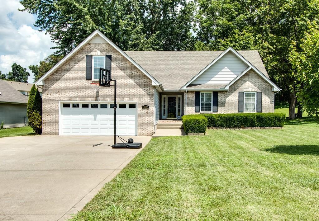 1697 Windriver Rd, Clarksville, TN 37042