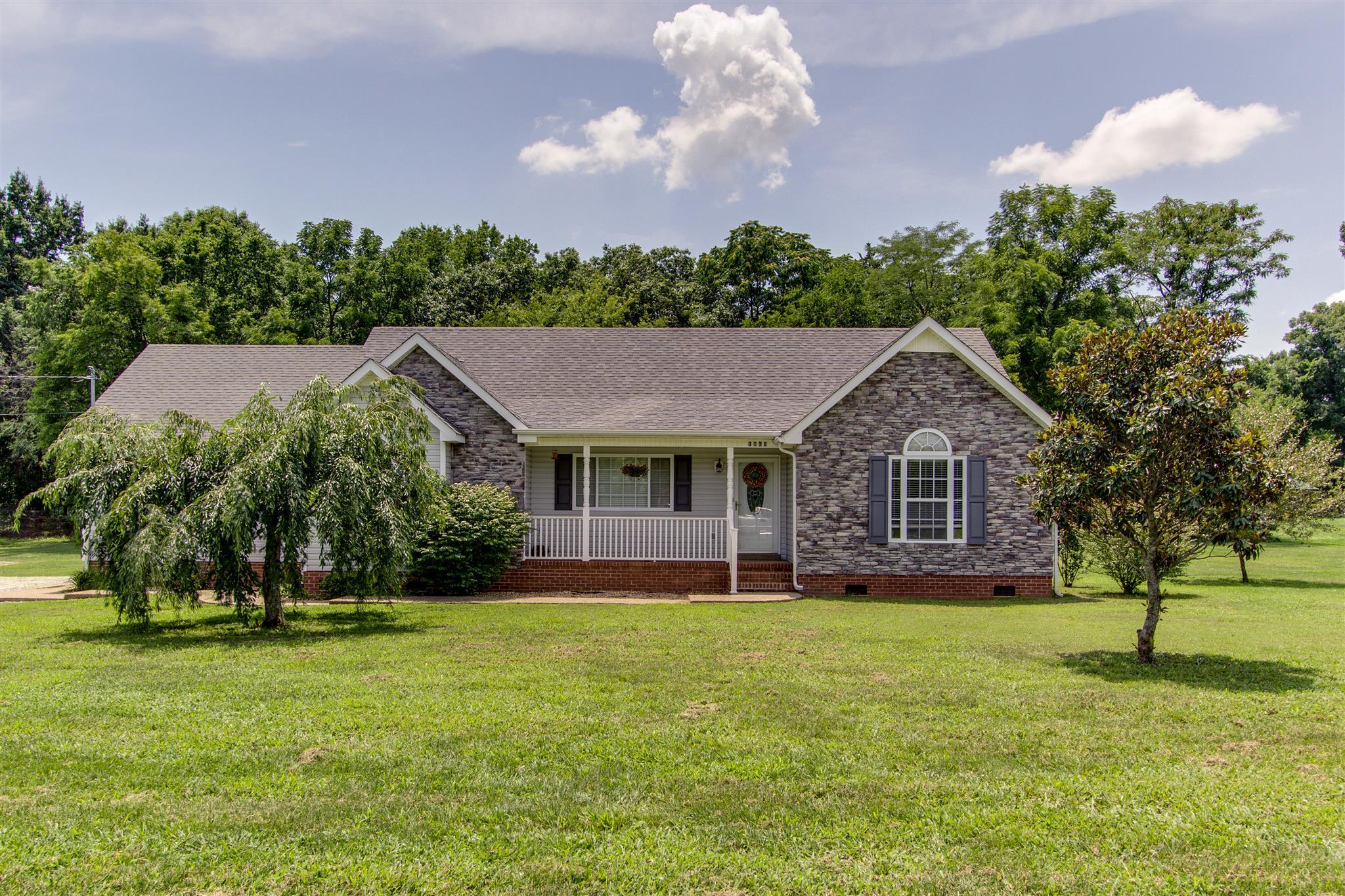 1869 Highway 99, Chapel Hill, TN 37034
