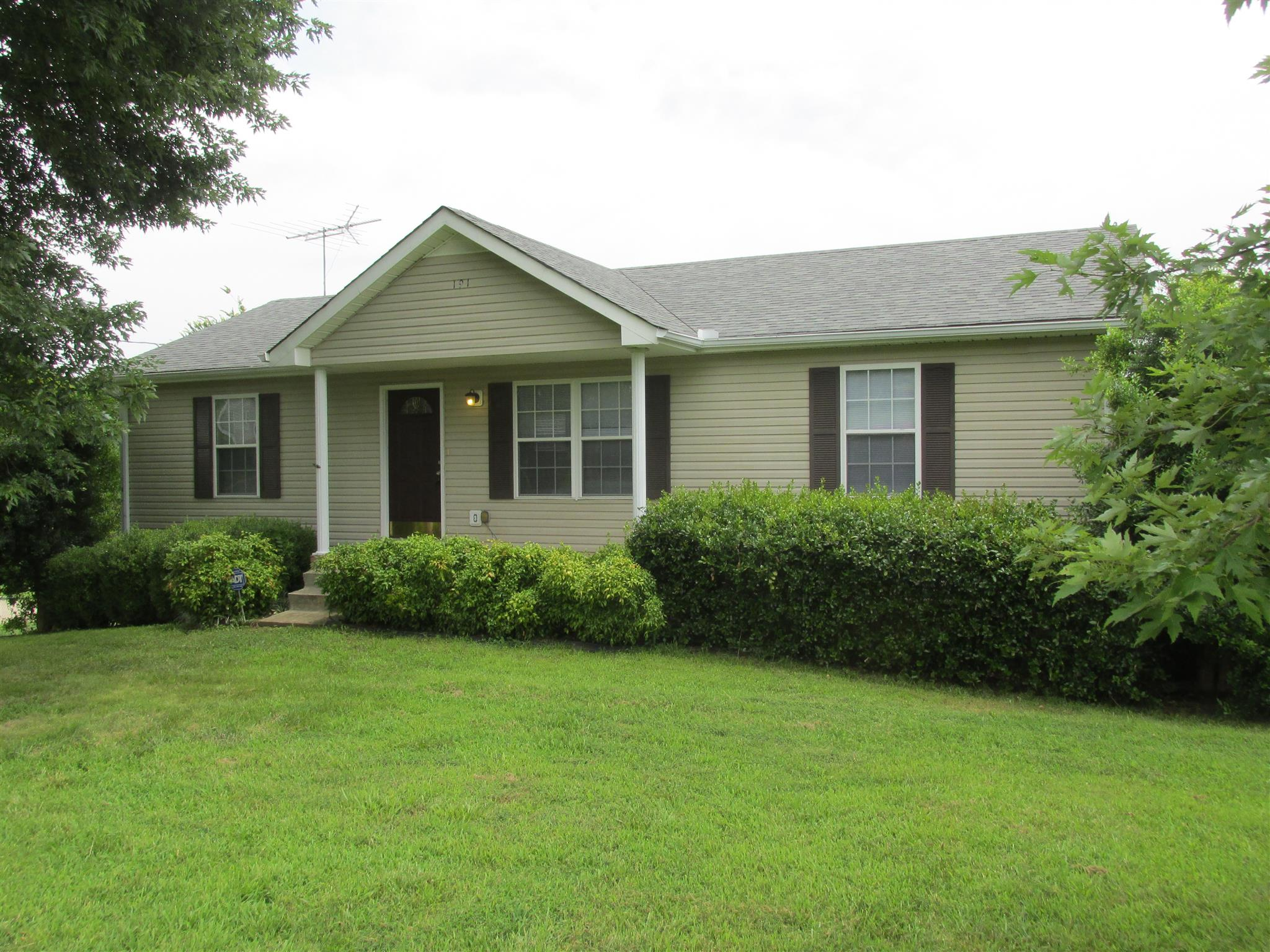 191 Cummings Creek Rd, Clarksville, TN 37042
