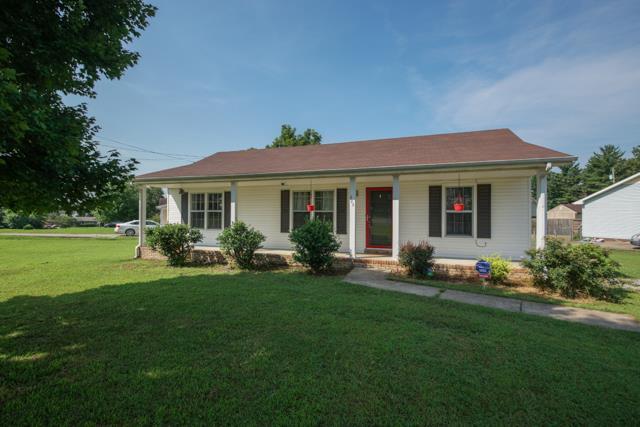 426 Newman Dr, Clarksville, TN 37042