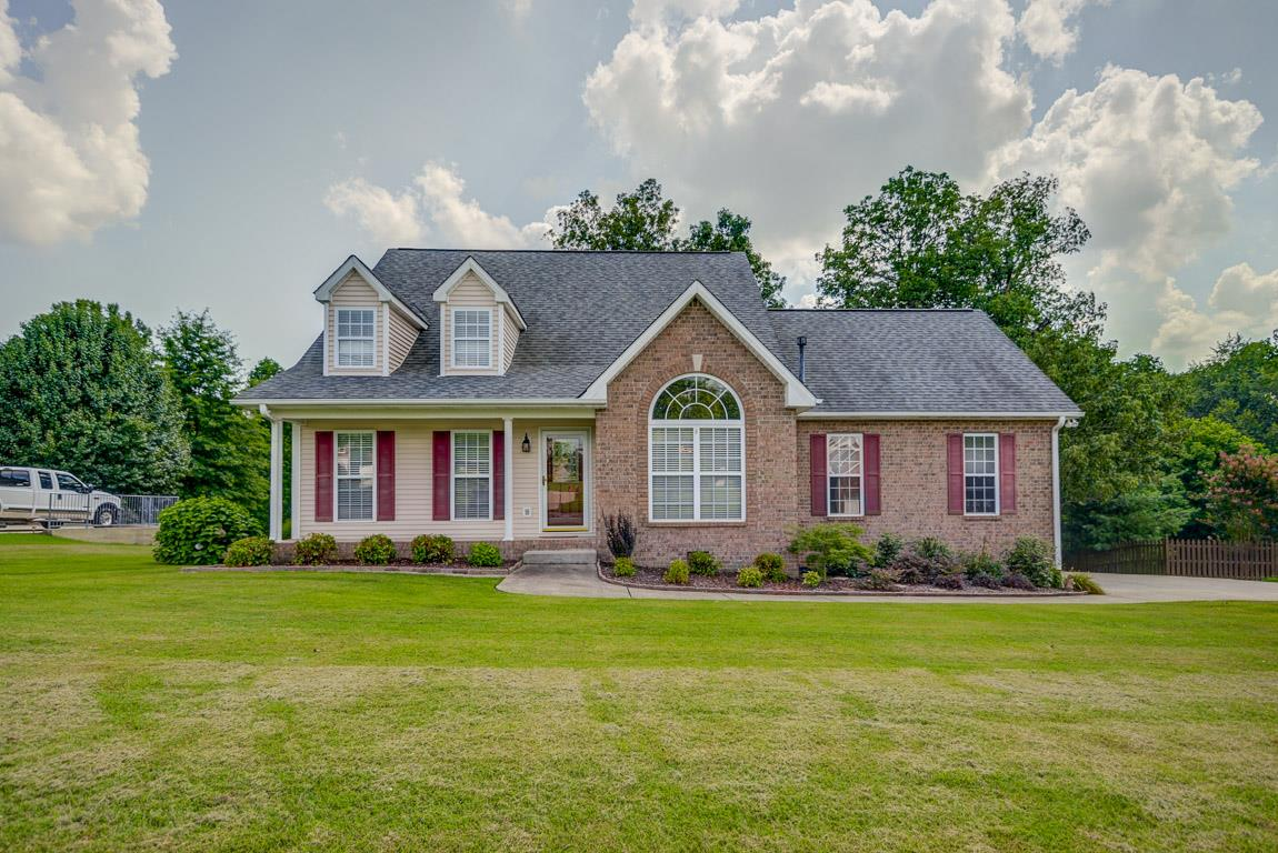 156 Covington Bnd, White House, TN 37188