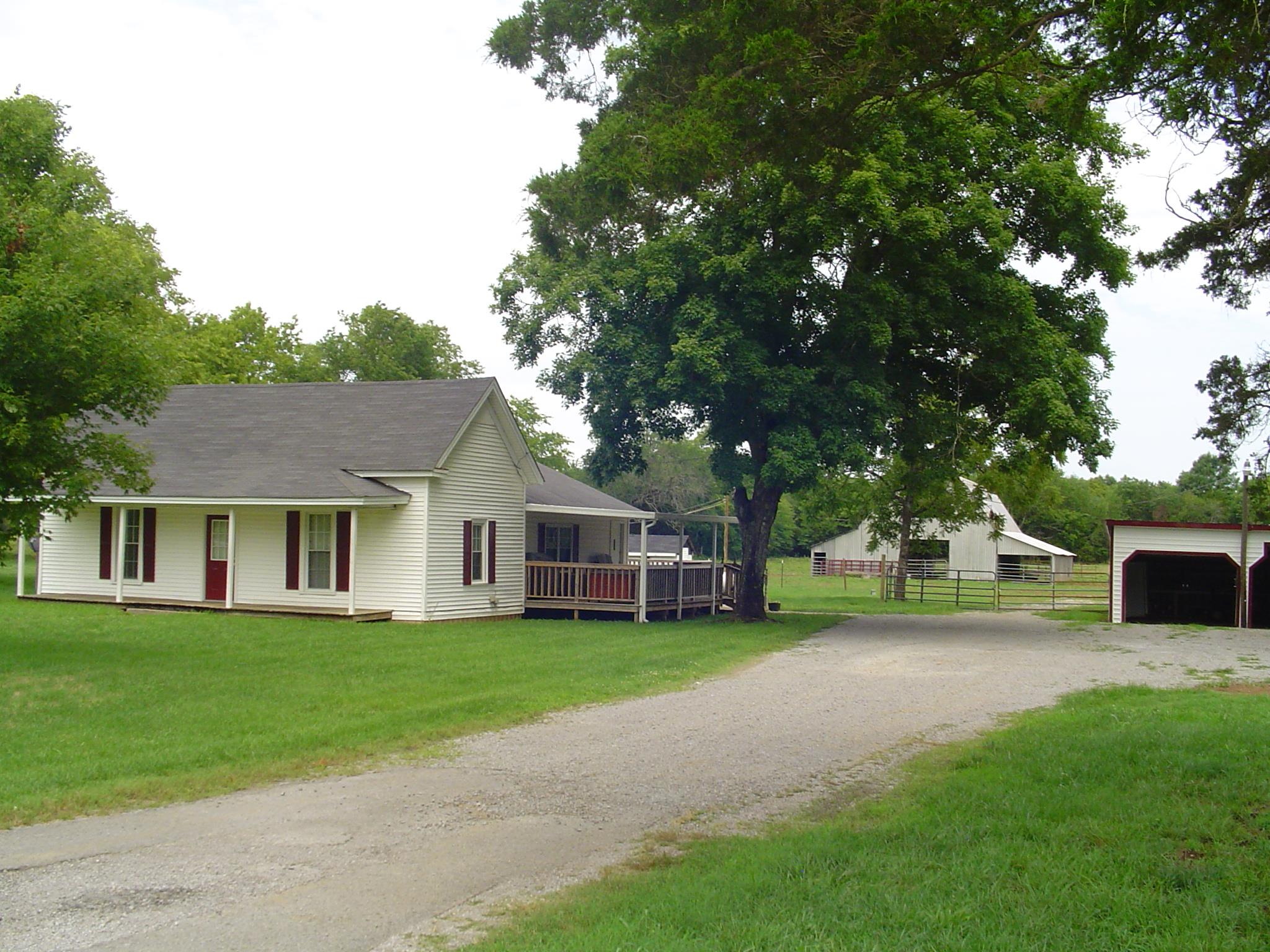 1858 Finley Beech Rd, Lewisburg, TN 37091
