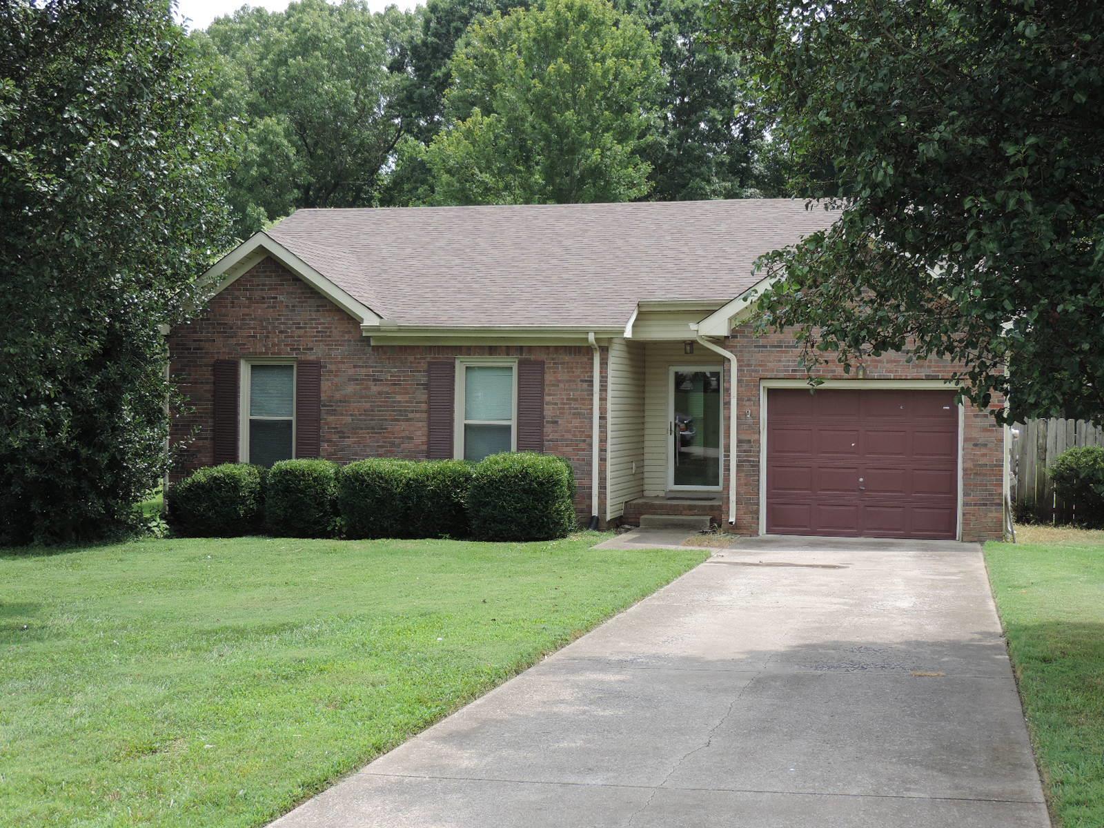 3442 Laurelwood Trl, Clarksville, TN 37043