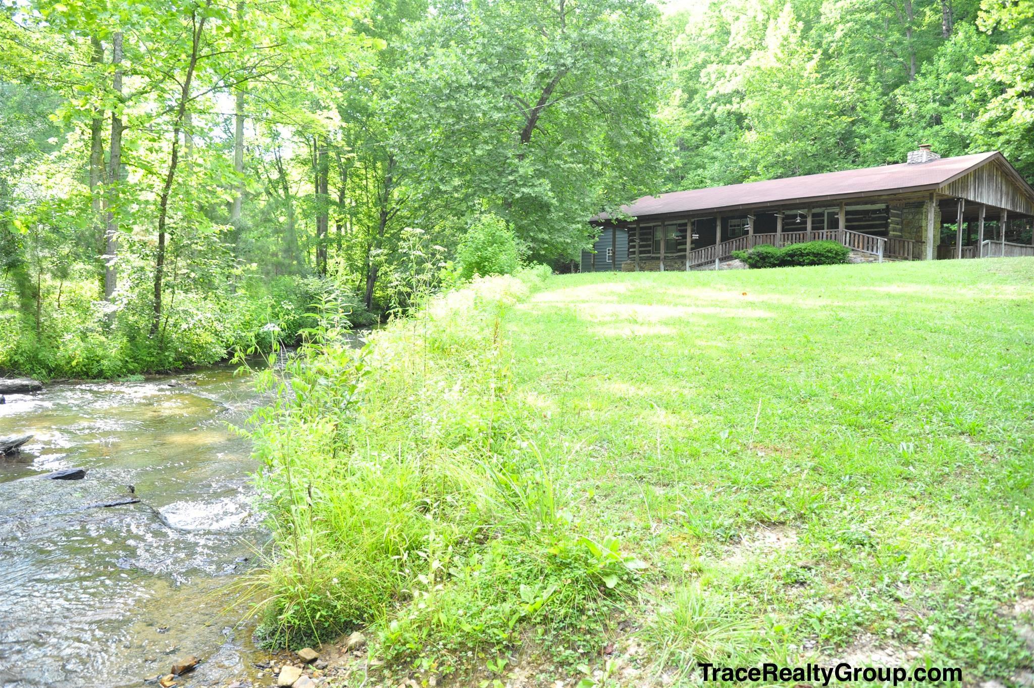 155 Hunt Hollow Rd, Lawrenceburg, TN 38464