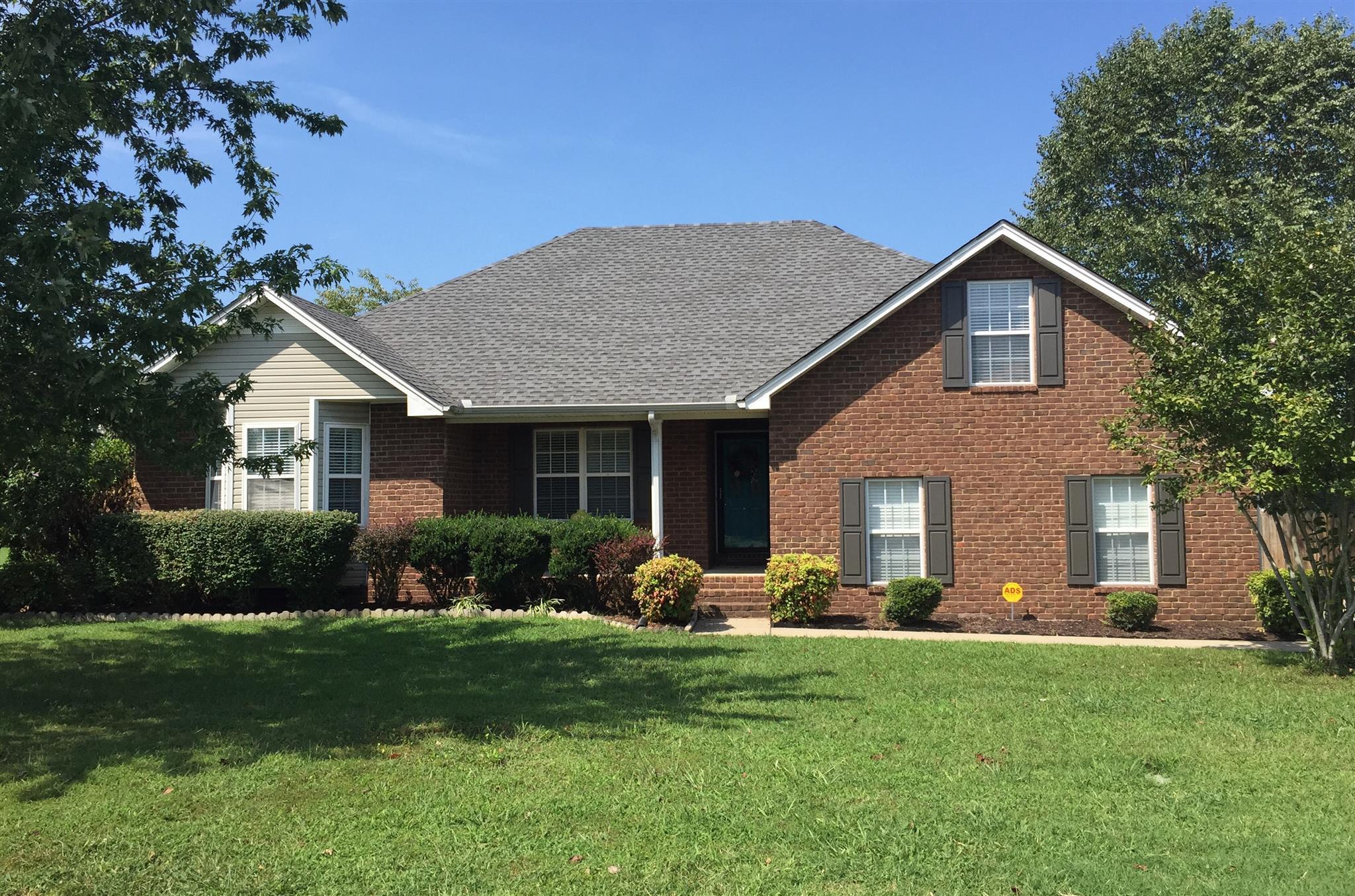 3307 Conway Ct, Murfreesboro, TN 37130