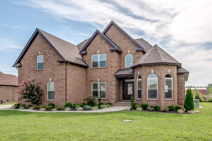 1110 Lewis Downs Dr, Christiana, TN 37037