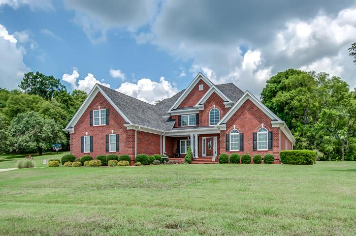 1710 Aster Dr, Columbia, TN 38401
