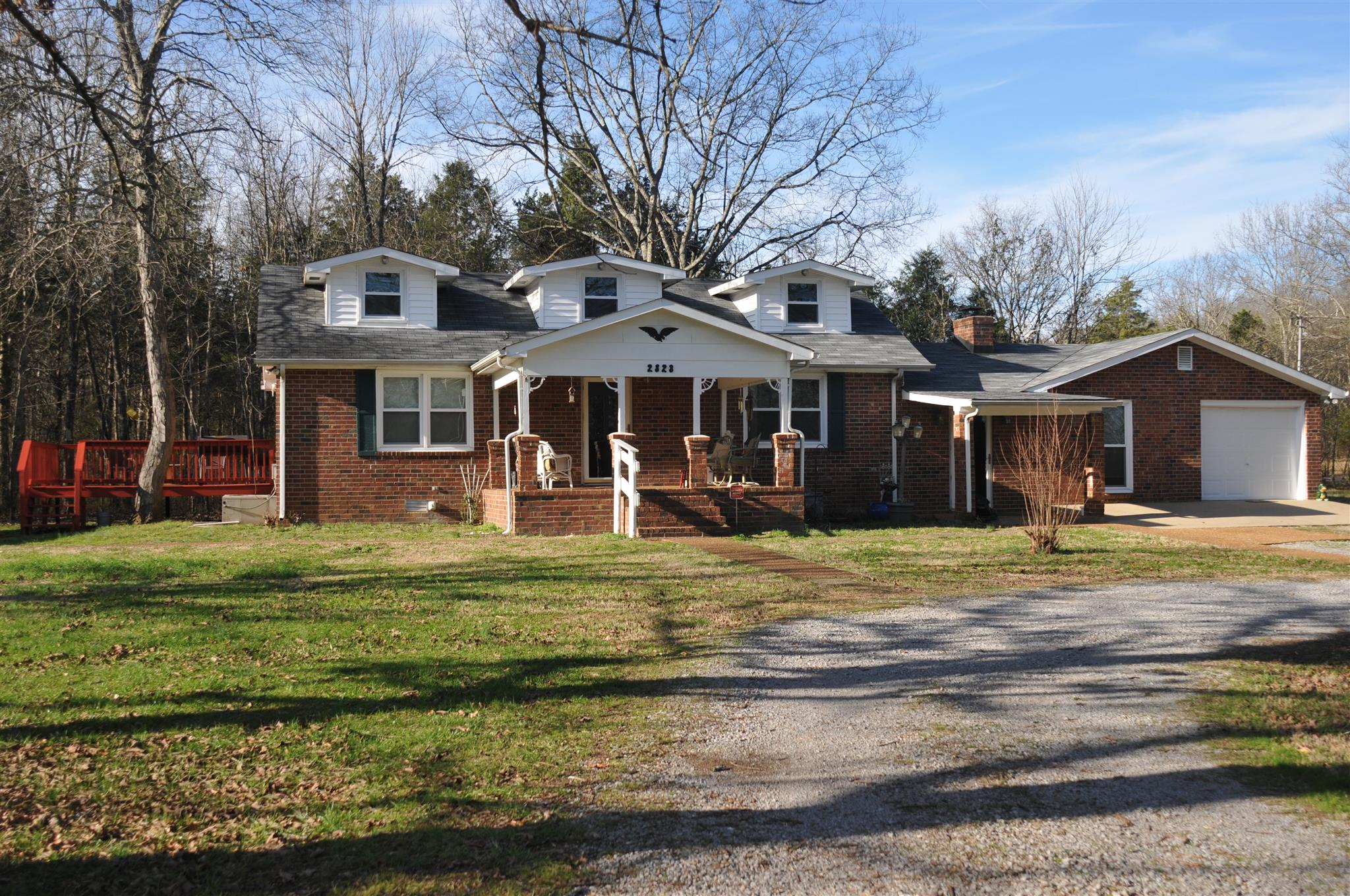 2323 Richland Richardson Rd, Murfreesboro, TN 37130