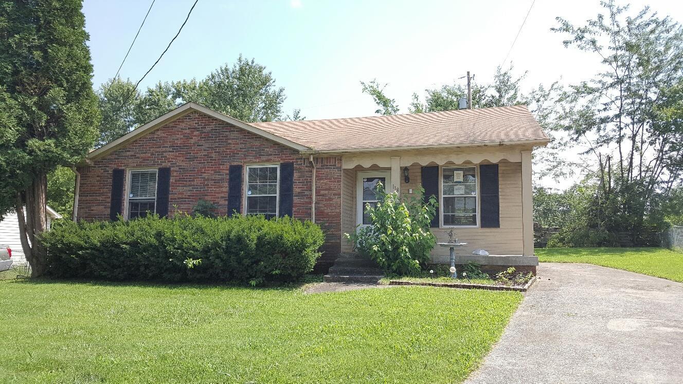 118 Cunningham Pl, Clarksville, TN 37042