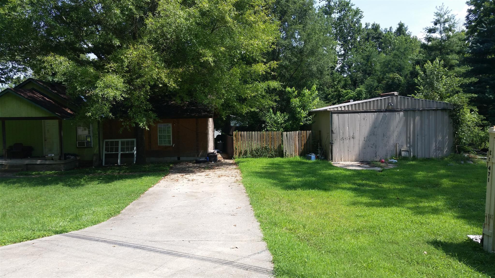 2520 New Hope Rd, Hendersonville, TN 37075
