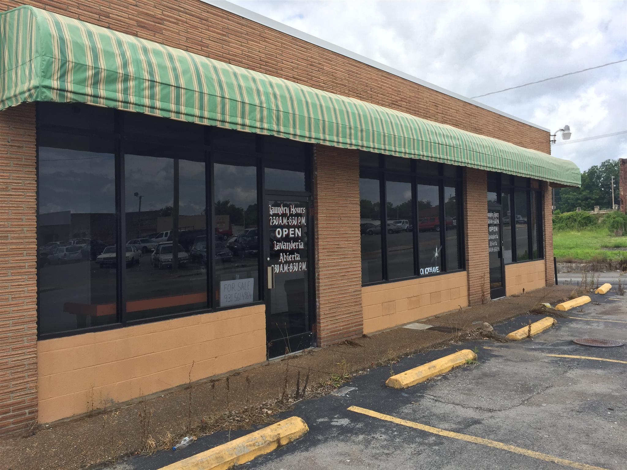 101 10th Ave E, Springfield, TN 37172