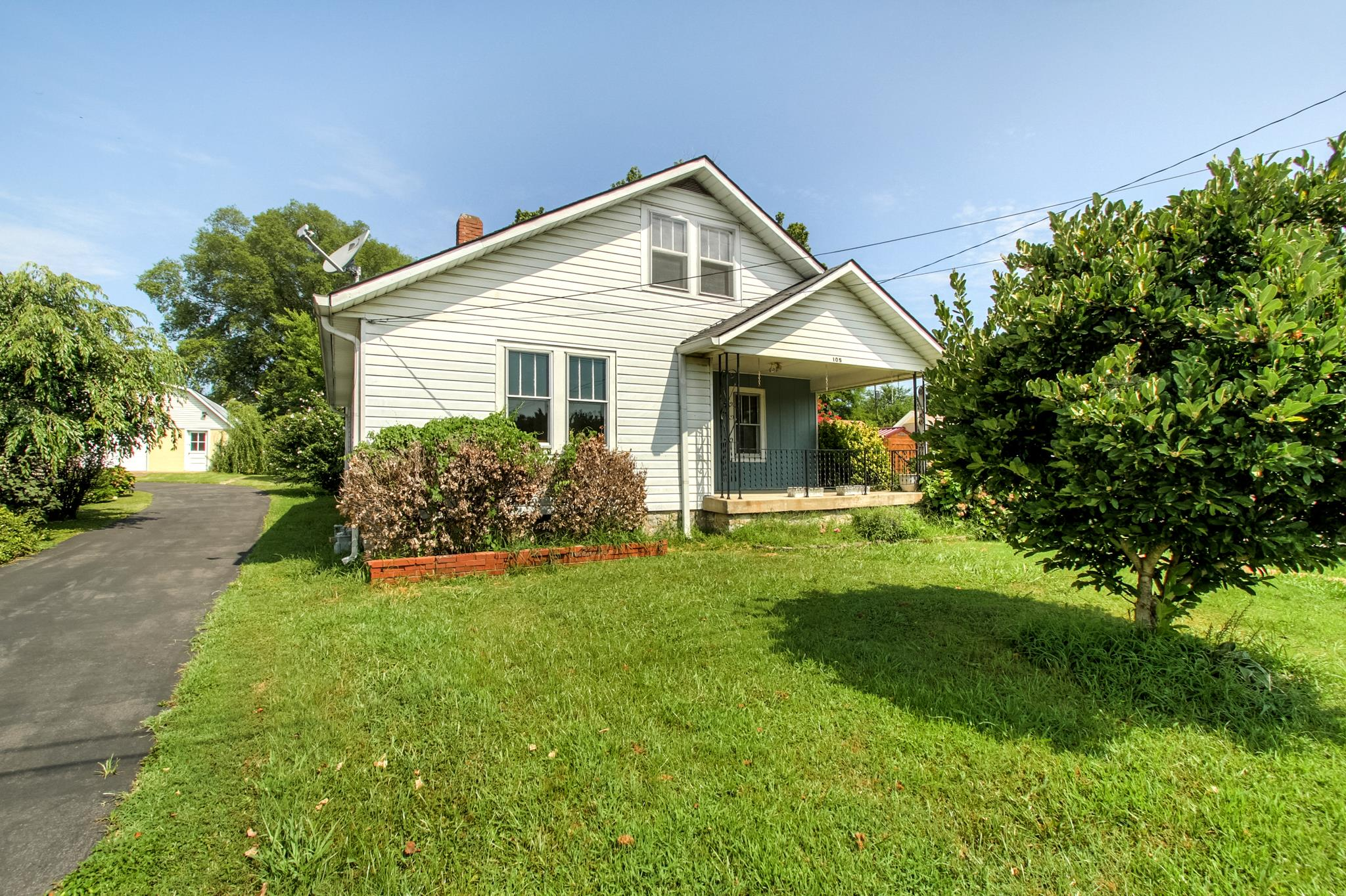 105 30th St, Old Hickory, TN 37138