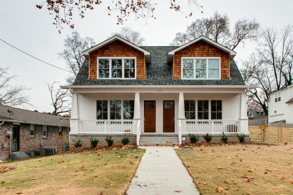 Photo of 929A S Douglas Ave  Nashville  TN