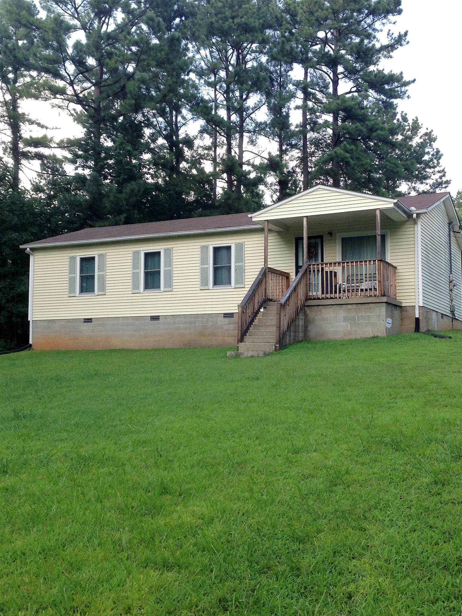 1642 Old Clarksville Pike, Chapmansboro, TN 37035