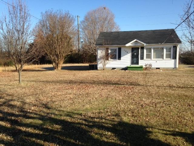 Photo of 120 Fairview Ln  Clarksville  TN