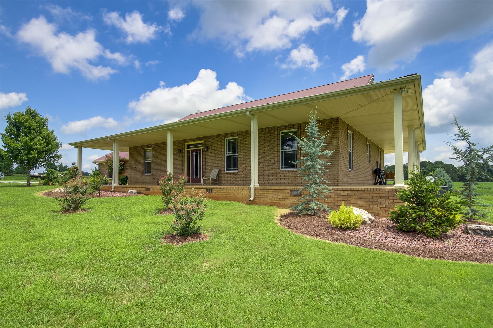 4599 Gamble Rd, Cedar Hill, TN 37032