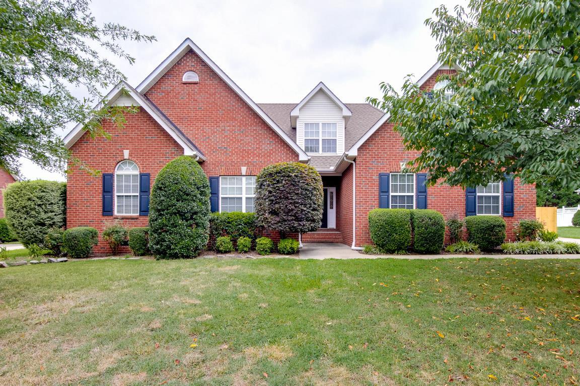 355 Sayre Ln, Murfreesboro, TN 37127