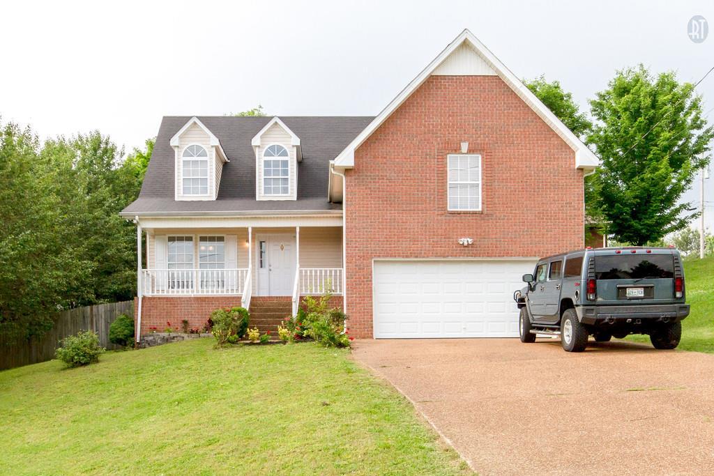 114 Choctaw Cir, White House, TN 37188