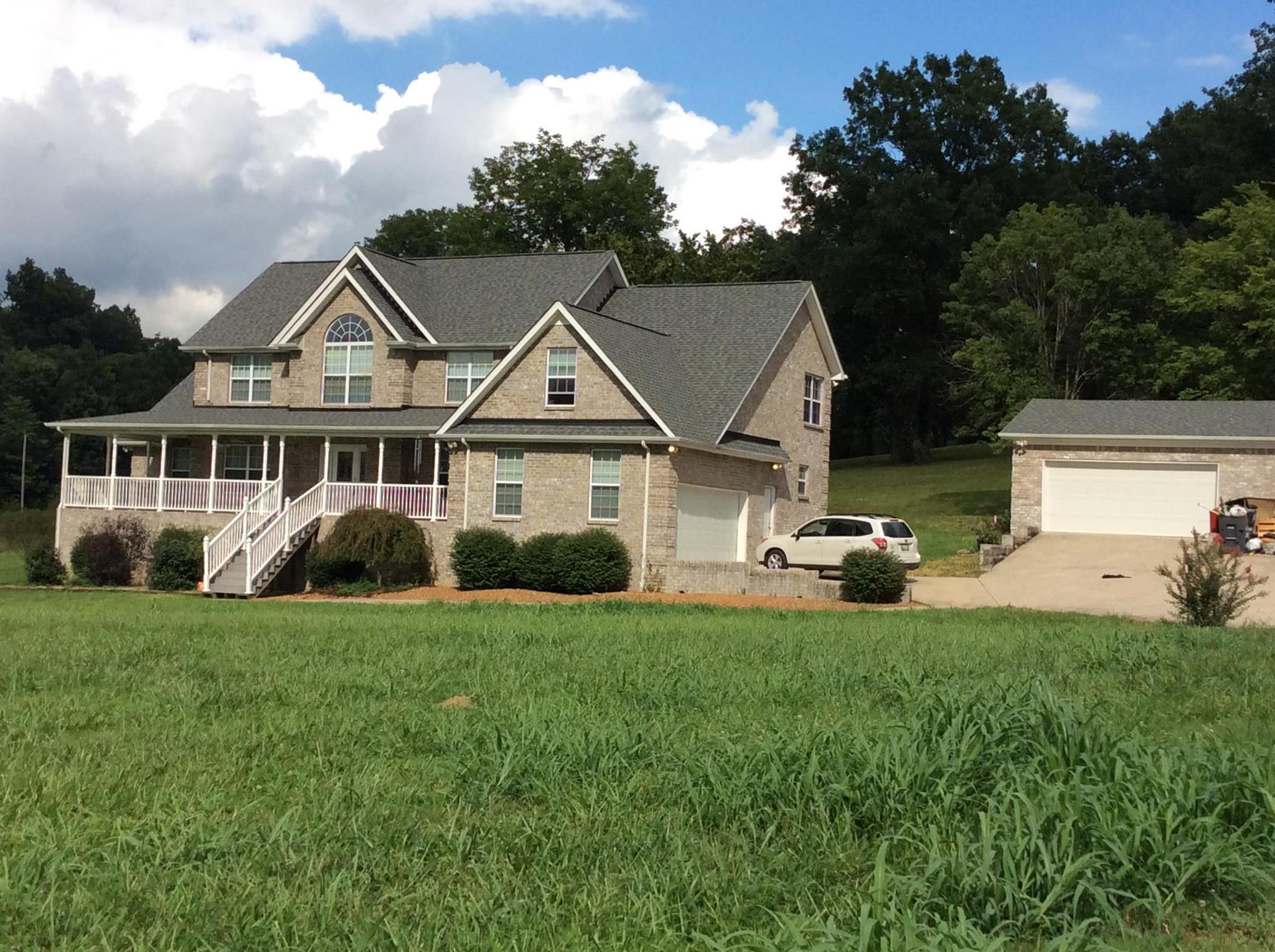 Photo of 75 Choctaw Dr  Bradyville  TN