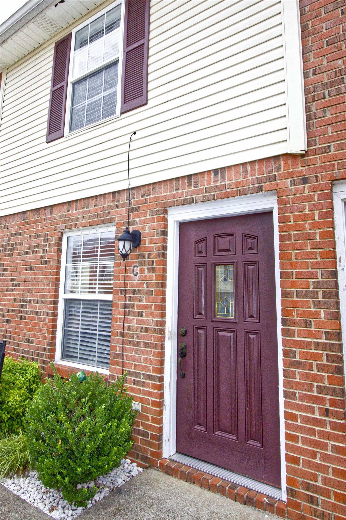 Photo of 284 Raleigh Dr  Unit G  Clarksville  TN