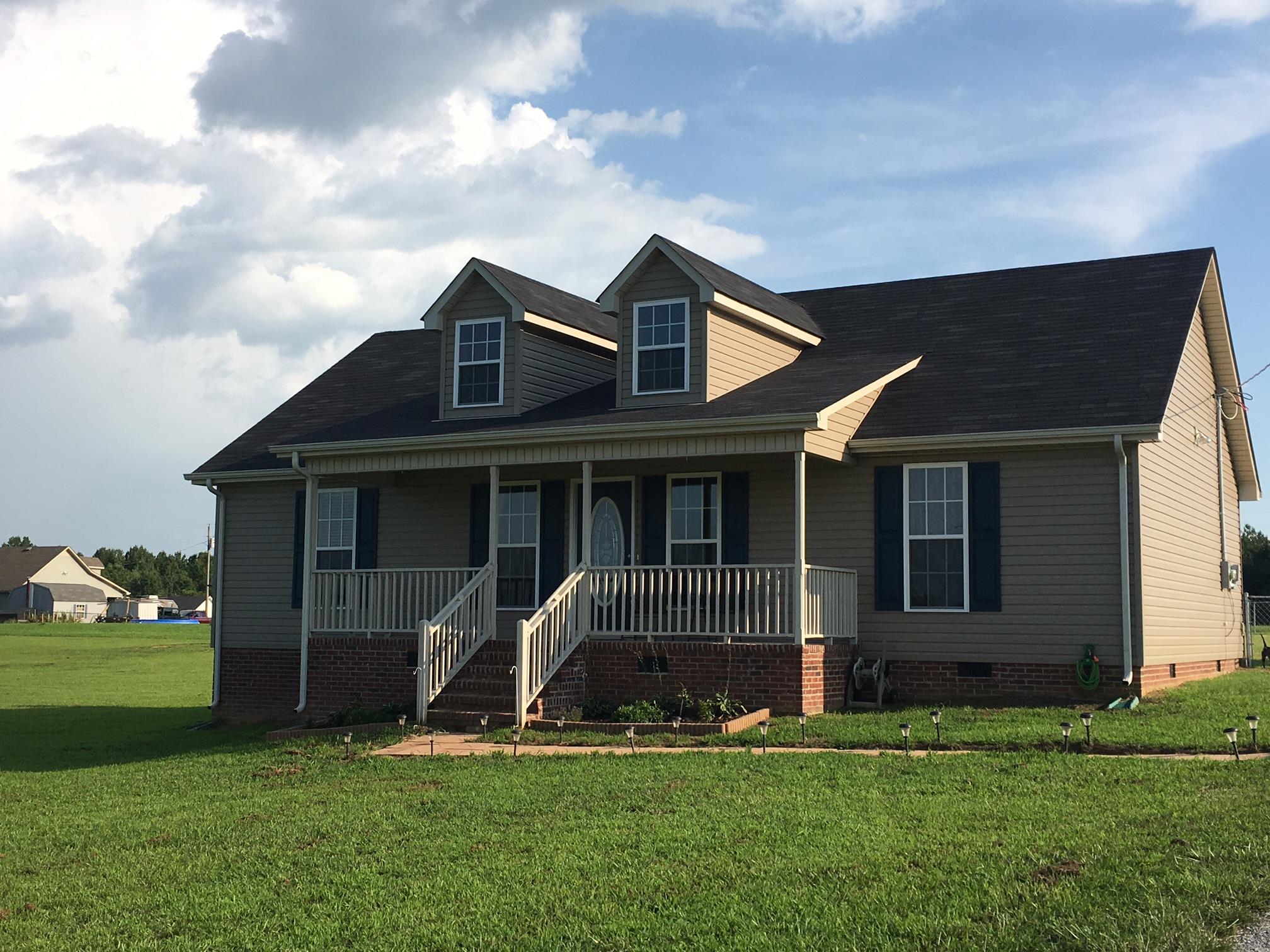 Photo of 197 Koonce Ln  Fayetteville  TN