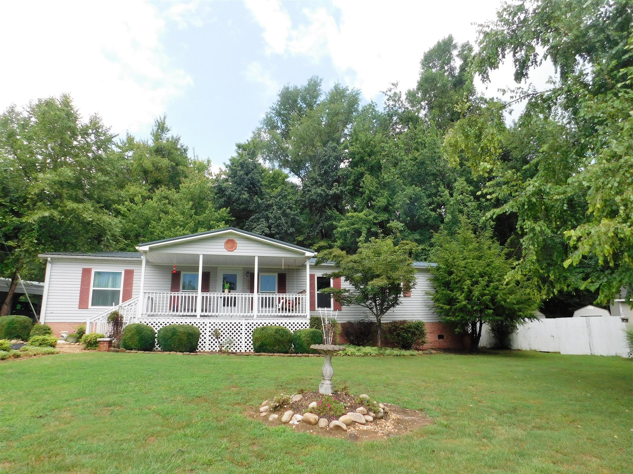 96 Bluff View Dr, Spencer, TN 38585