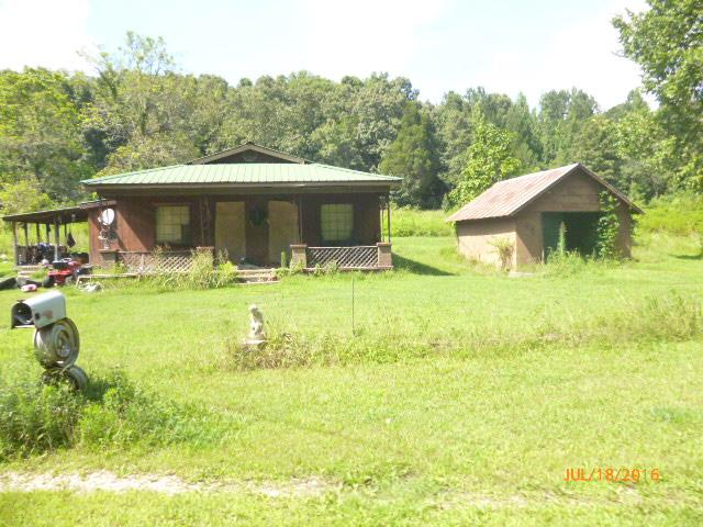 Photo of 1100 Davis Rd  Camden  TN