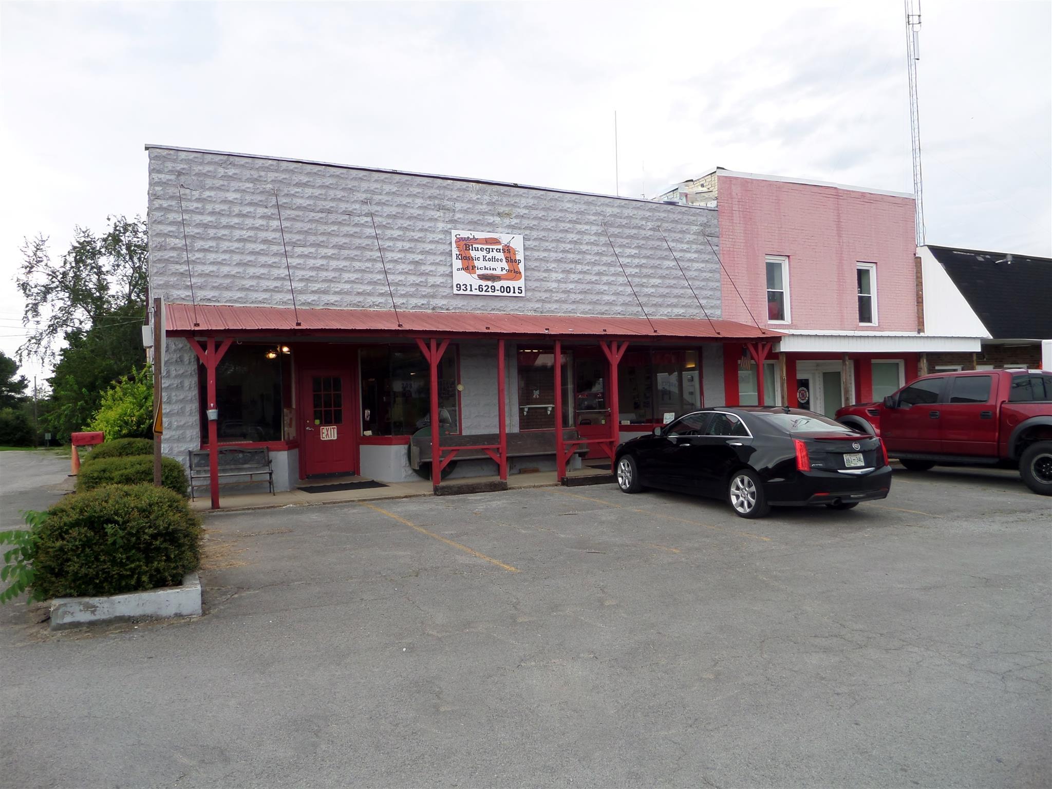 208 Depot St, Ethridge, TN 38456