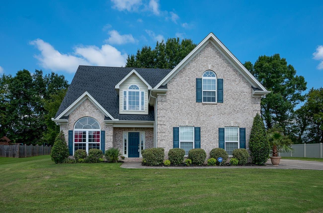 205 Montcalm Ln, Murfreesboro, TN 37129