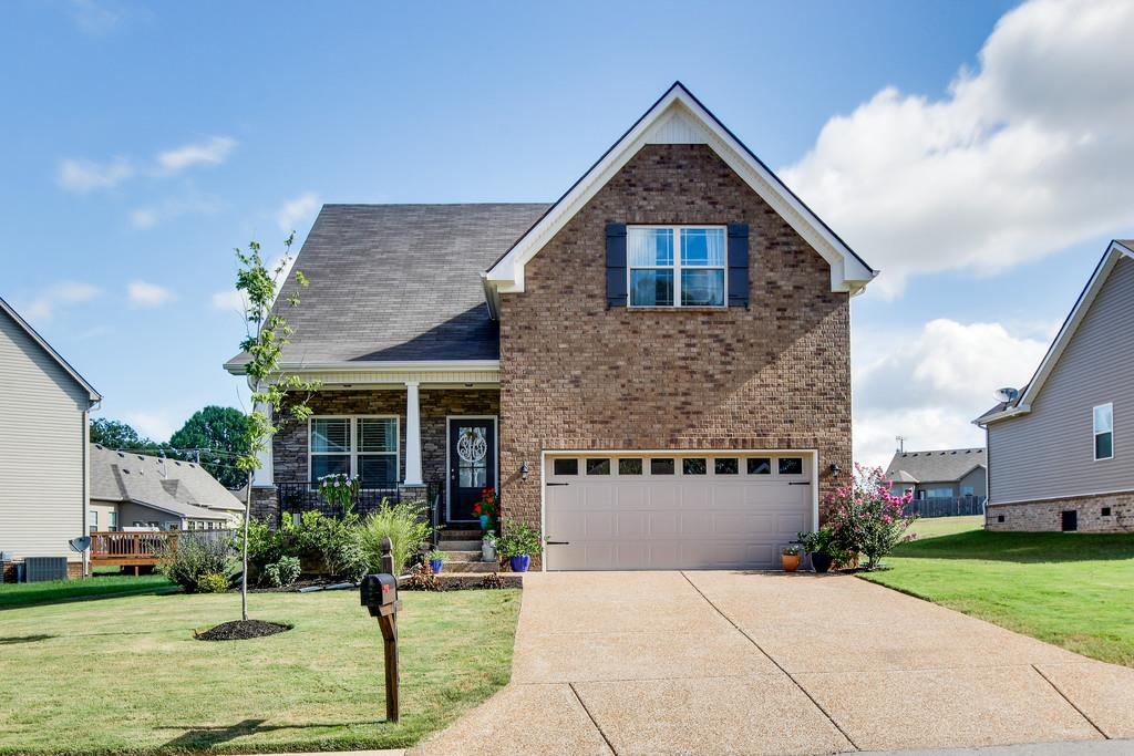 Photo of 1115 Golf View Way  Spring Hill  TN
