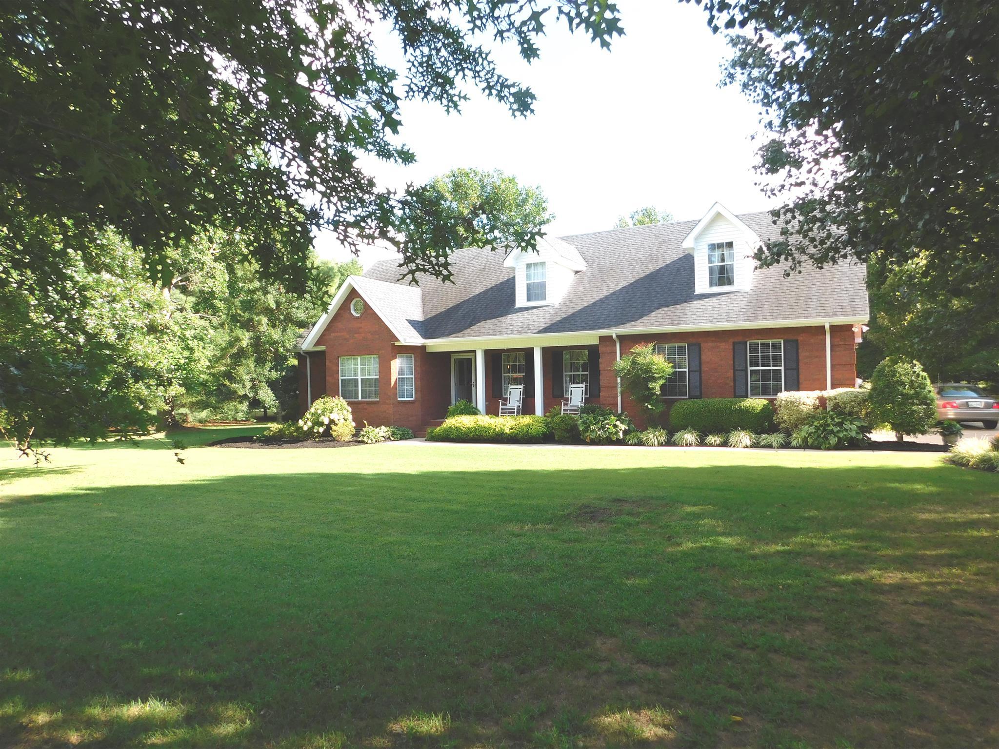 5171 Windrow Rd, Rockvale, TN 37153
