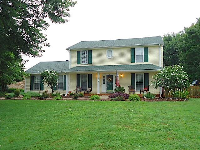 519 Windsor Dr, Clarksville, TN 37043