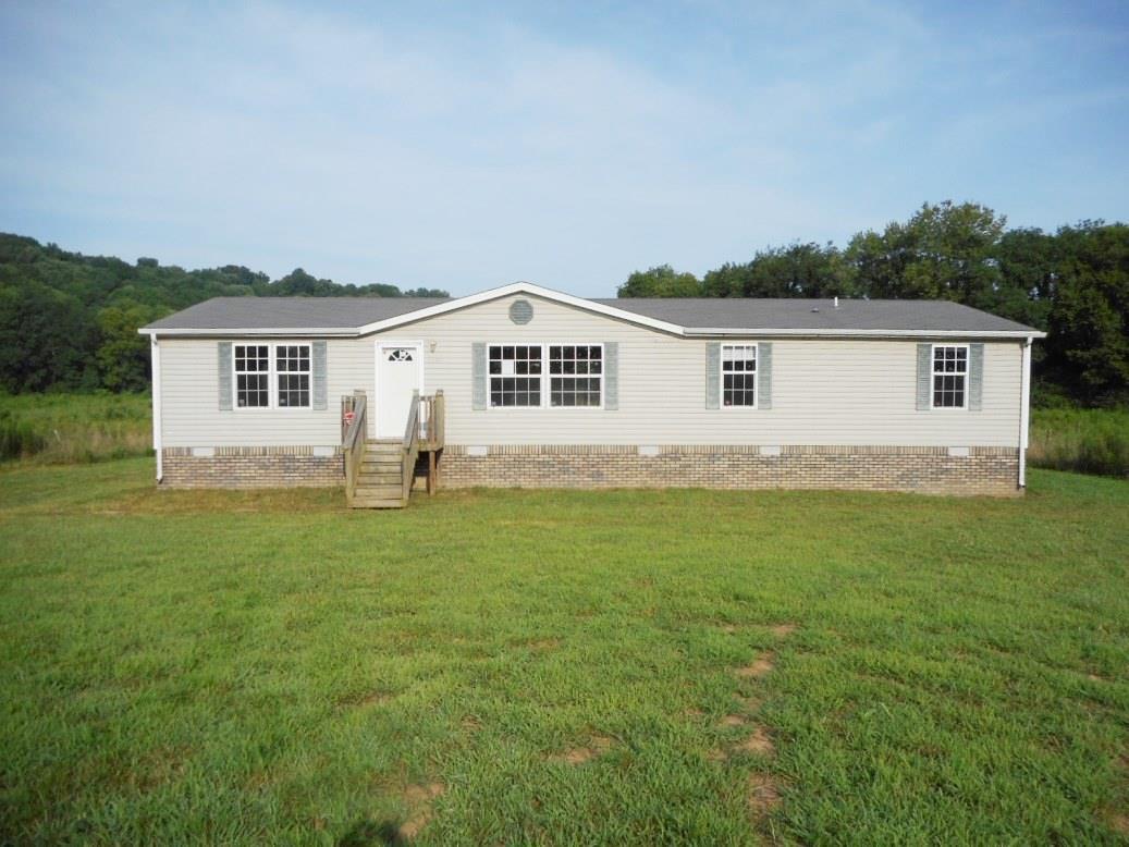 1344 Fitzpatrick Rd, Culleoka, TN 38451