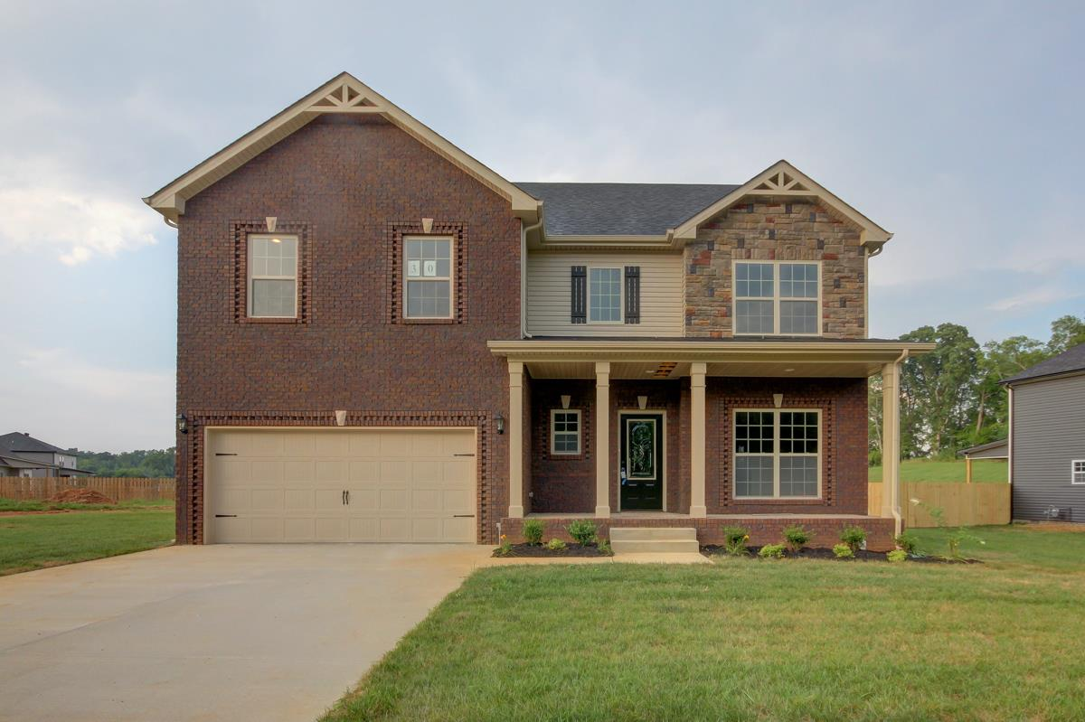 960 Nectar Ct, Adams, TN 37010