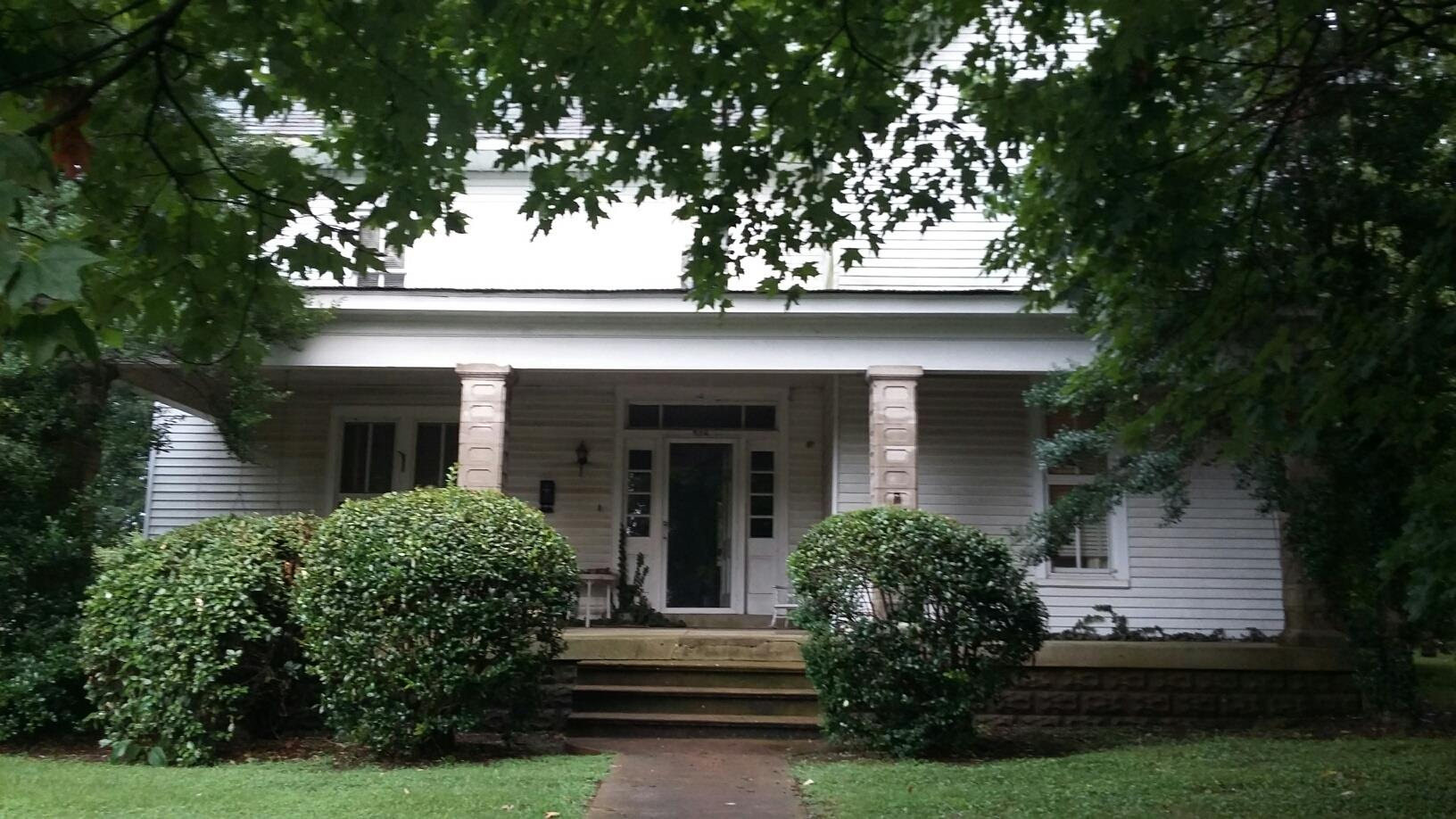 516 N Main St, Mount Pleasant, TN 38474