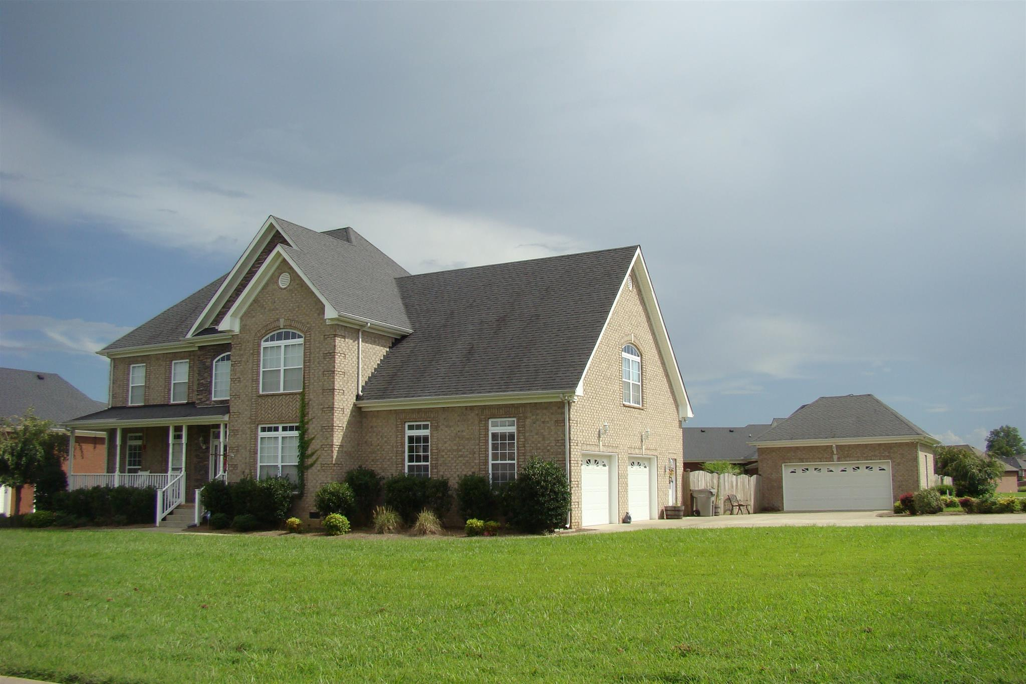 Photo of 2051 Alycia Way  Pleasant View  TN