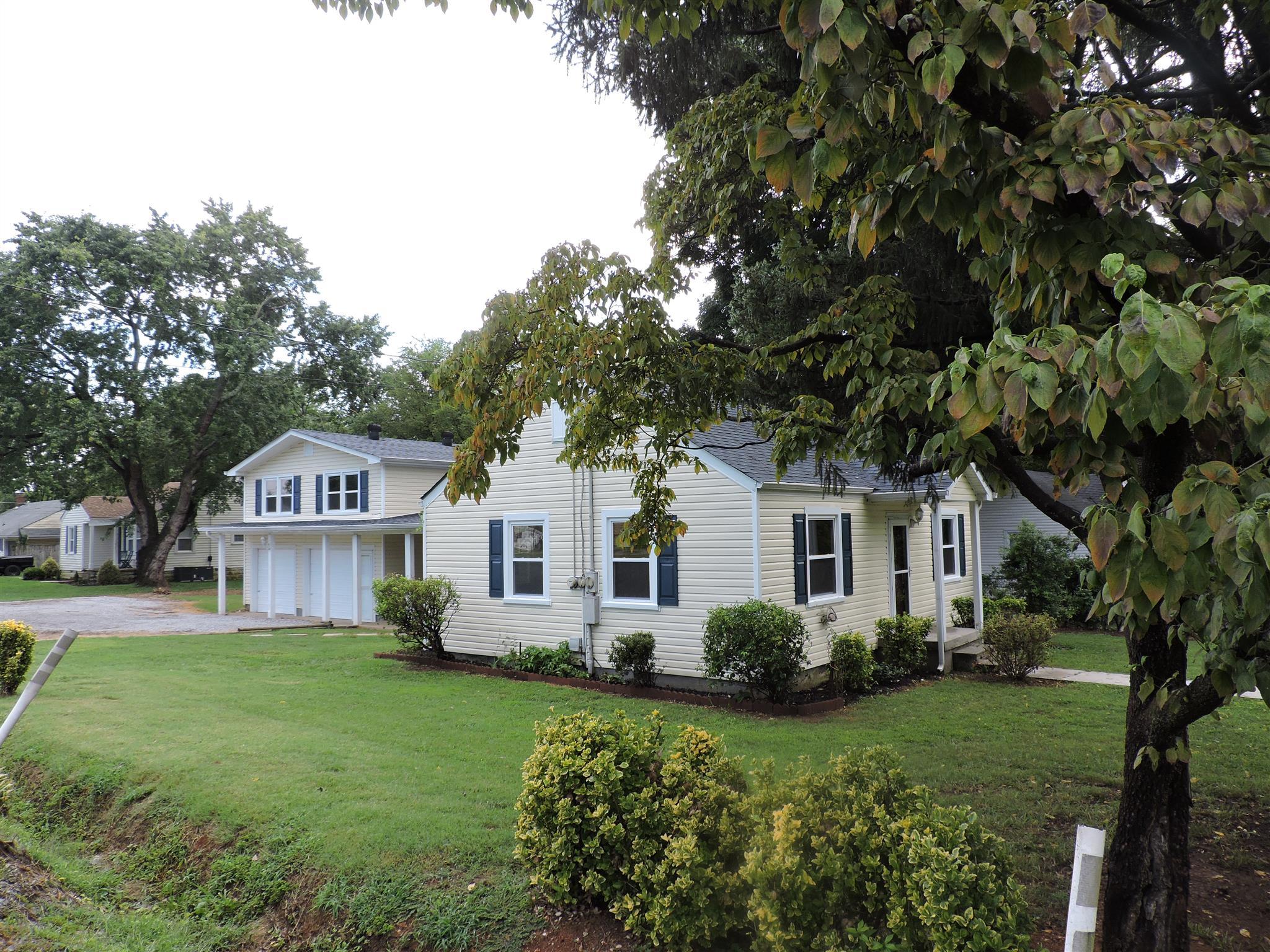 401 Lynn St, Murfreesboro, TN 37129